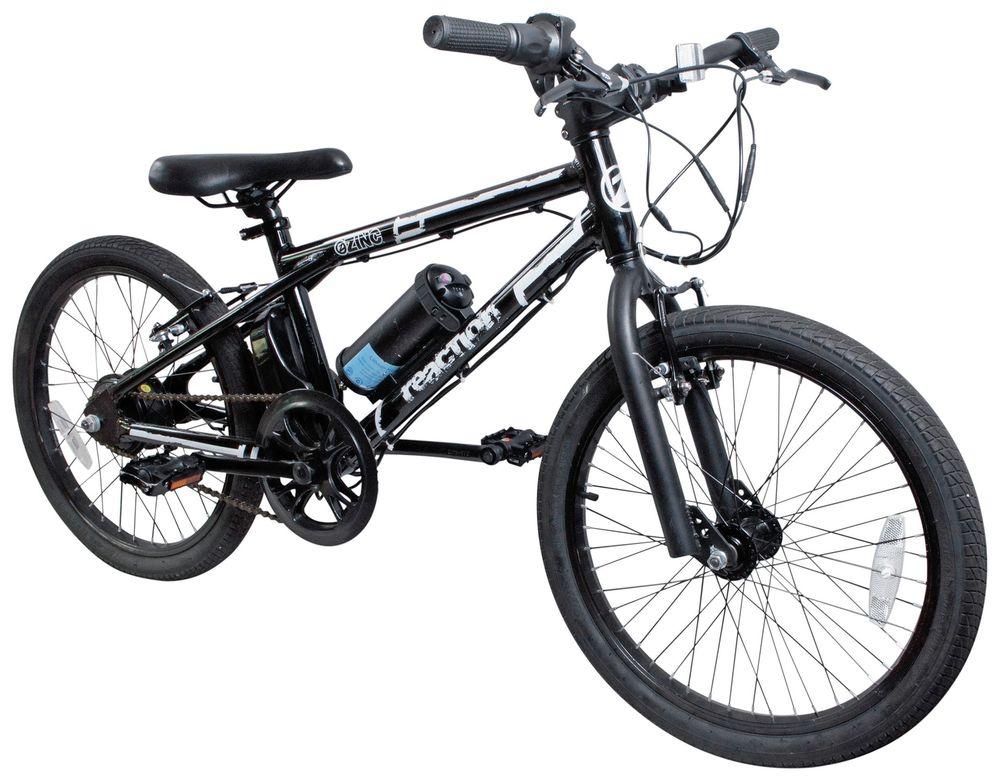 Zinc 20 Inch Electric BMX Bike - £179.99 @ Argos eBay Store