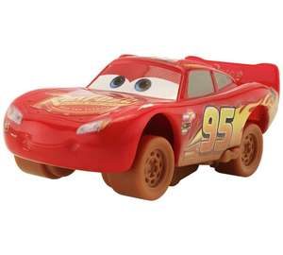 Disney Cars 3 Crazy-8-Crashers Vehicle Assortment £3.49 @ Argos