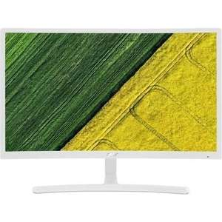 "Acer 23.6"" ED242QR Full HD HDMI Freesync Curved Monitor"