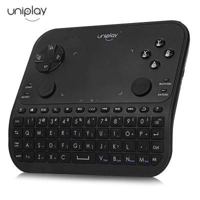 Uniplay U6 Smart Gamepad/Touchpad/Keyboard 2.4G - £25.89 @ Gearbest