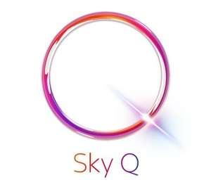 New customer offer Sky Q  - ALL channels incl. Sports + Cinema  + HD + 4k. 2 Boxes 2TB + 1TB for multi view - £57/month for 18mths + £20 installation fee