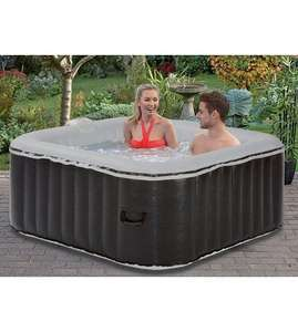 Inflatable Spa £249.99 + Delivery at Studio (Delivery Varies on Location)