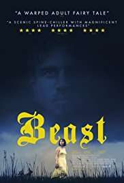 Free Cinema TIckets - Beast - Tuesday 24th April