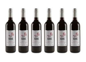 Koha Merlot Cabernet Franc 2015 - Case of 6 for £30 @ M&S (P&P £3.50 or Free for £50 spend)
