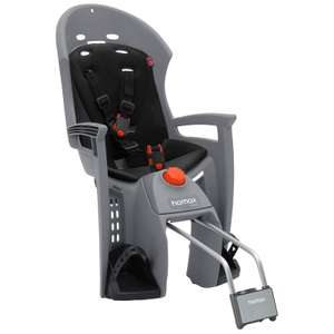 Hamax Siesta rear child seat £64.99 at Decathlon (C+C) or Free Delivery