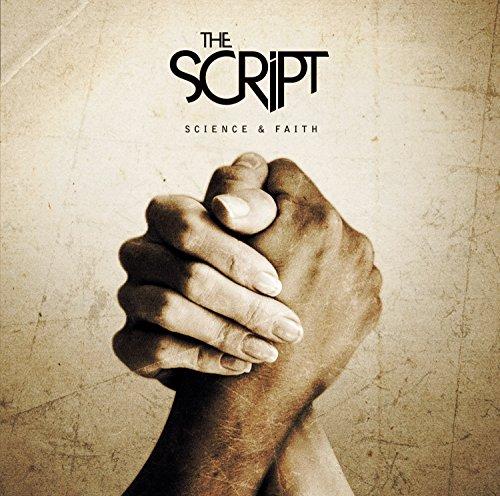 the script - science & faith vinyl lp [ amazon spain ] 7 euros , £9.90 delivered