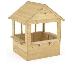 TP Pavilion Wooden Playhouse was £156.94 now £90.94 Delivered at Argos