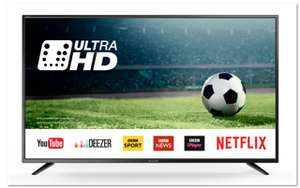 World Cup TV Sale - Technika 40inch Full HD LED TV with JBL speakers £219 plus many more @ Tesco Direct