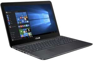 ASUS A556UQ Laptop i3-7th gen 1TB HDD £329.99 free delivery at Ebuyer