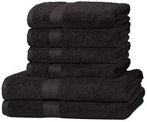 Towels (4 Bath and 8 Hand Towels) For £33.58 (Can be reduced to £27.28) @ Amazon