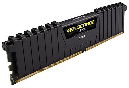Corsair Vengeance LPX 16GB (2x 8GB) 3000mhz DDR4 £102.98 @ Amazon