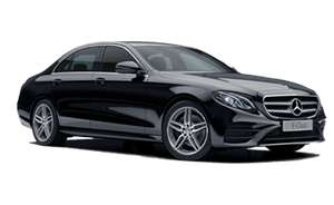 MERCEDES-BENZ E CLASS DIESEL SALOON E220d AMG Line - Lease deal at Synergy Automotive
