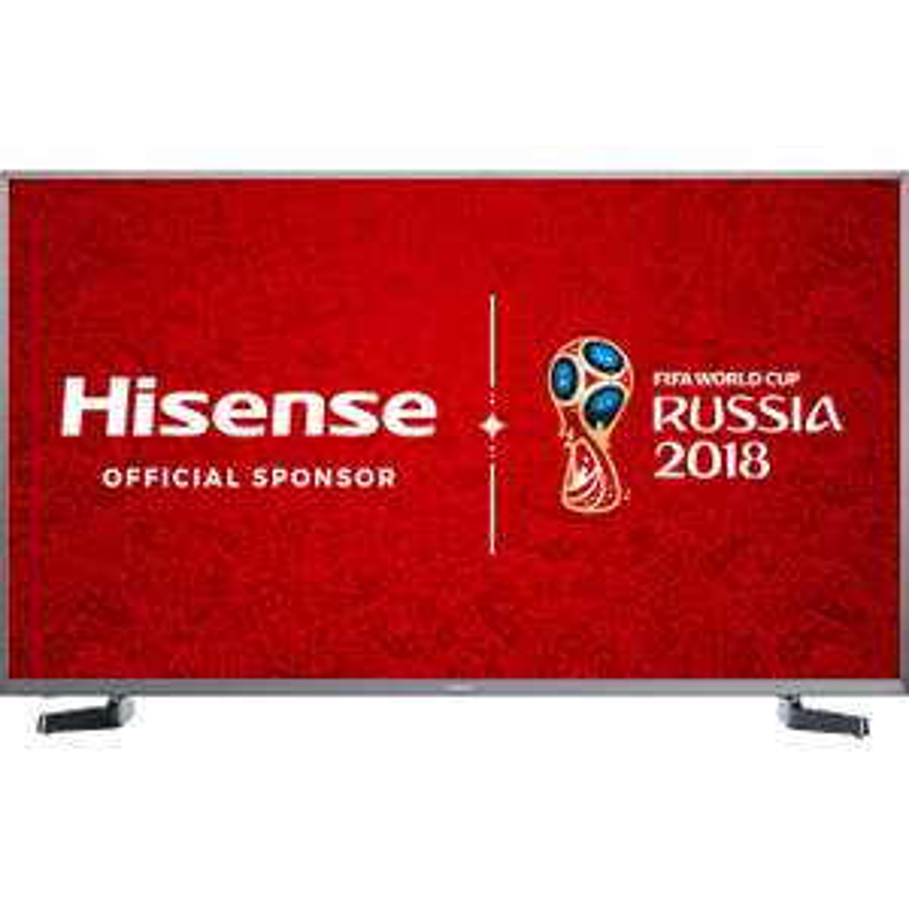 "Hisense H50N5900 50"" 4K Smart Tv £379.00 ao.com"