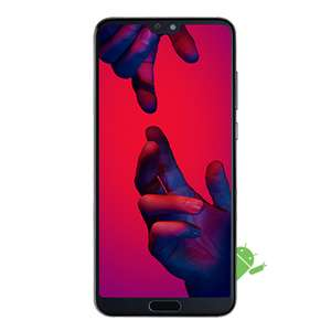 Huawei P20 Pro £100 Upfront - 10GB Data - £34 Monthly - Term £916 @ Mobiles.co.uk