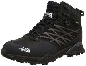 The North Face Men's Hedgehog Mid Gore-TEX High Rise Hiking Boots - £71.20 Sold & Fulfilled by Amazon