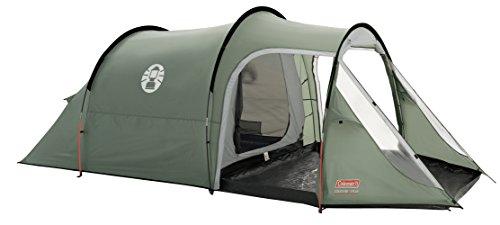 Coleman 3+ Coastline Tent - £88.77 @ Amazon
