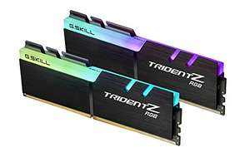 G.Skill Trident Z RGB 16GB DDR4 16GTZR Kit 3200 CL16 (2x8GB) £184.02 Amazon Germany