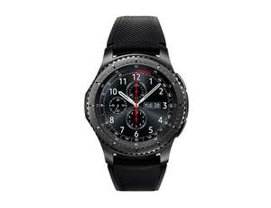 Samsung Gear S3 Frontier £249.97 @ Laptops Direct. John Lewis will price match.