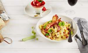 Bella Italia: Two-Course Italian Meal for Two now £15.30 w/code (£7.65pp) @ Groupon (more options in post)