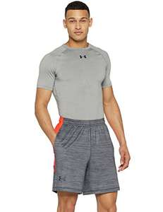 Under Armour Men's Raid 8 Novelty Short @ amazon from £10.35 (Prime / + £3.99 non Prime)