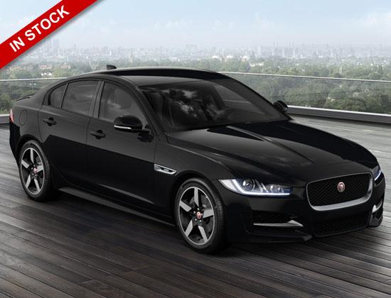 Jaguar XE R-Sport Saloon Auto - £221.34 inc VAT per month @ Mad Sheep Leasing (£7442.88 inc fees)