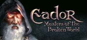 [Steam] Eador. Masters of the Broken World - Free - Steam Store