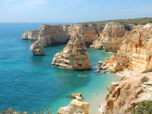 Faro, Portugal 2-4 Night All-Inclusive Hotel Stay With Flights £99 @ gogroopie (worldwide tours and travel)
