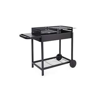 BLOOMA ZELFO CHARCOAL BARBECUE £35 in B&Q