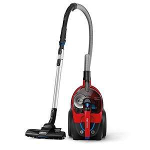 Philips PowerPro Expert Bagless Vacuum Cleaner with Allergy Filter, 650W - FC9279/69 £141.98 @ Amazon