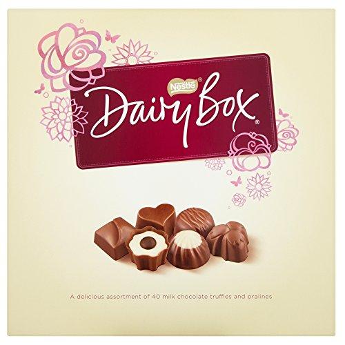 Dairy Box Chocolate Carton, 360g amazon pantry £4