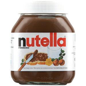 1kg of nutella £3.99 instore @ Lidl