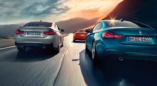 BMW 24h drive test free