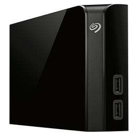 Seagate 6TB Backup Plus HUB External Desktop Hard Drive (+ possible Quidco/TCB), for £104.99, at Maplin