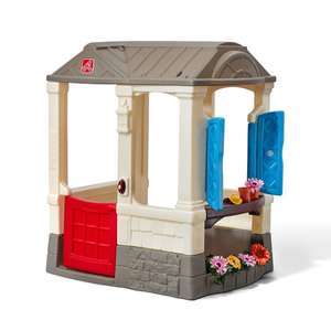 Step 2 Courtyard Cottage £59.99 Del @ Smyths Toys (still £124.99 at Argos)