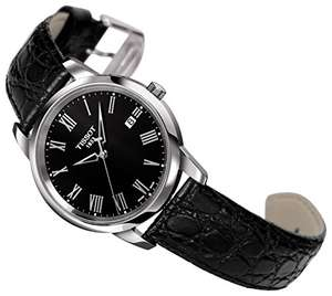 Tissot Men Analogue  Watch @ £72 from Amazon