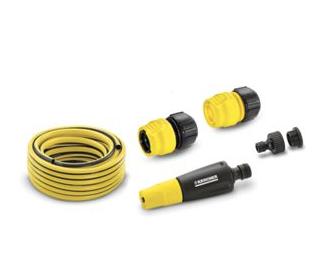 Karcher Hose Pipe Set Yellow & Black - 30m £9.99 @ Wickes
