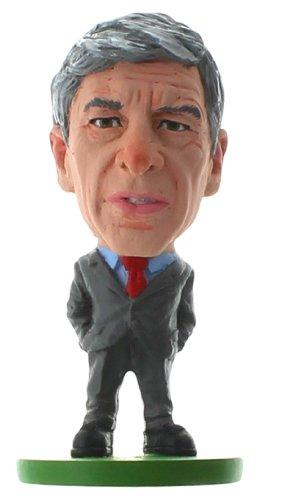 Arsene Wenger Figurine £3.99 @ Amazon - Add on item