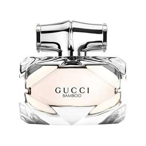 Flash Sale - GUCCI Bamboo Eau De Toilette 50ml Spray + Free Sample now £35 Delivered w/code @ Beauty Base (more In OP inc Hugo Red)