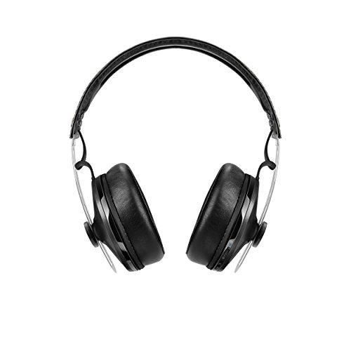 Sennheiser Momentum Over-Ear Wireless Headphones - Black £219.99 @ Amazon