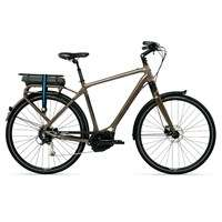 Giant Prime-E Plus 3 mid drive 36v electric bike, medium only, 30% off £1469.29 at Rutland (was £2098.99).