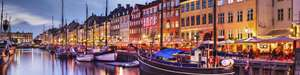 Return flights to Copenhagen from London Stansted - £29.98 at Ryanair
