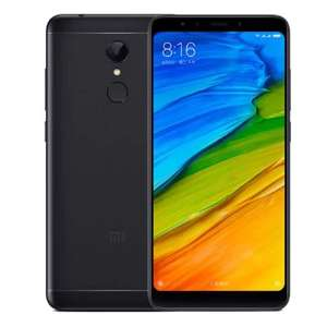 Xiaomi Redmi 5 4G Phablet 2GB RAM Global Version  -  all colours  £86.31 16GB ROM 12.0MP Back Camera Touch Sensor with band 20 support @ gearbest