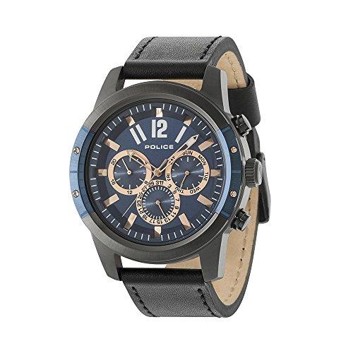 Amazon: Police Mens Watch 14528JSUBL/03 @ £45.04