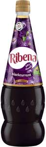 Ribena Blackcurrant 1.5L, £2 @ Morrisons