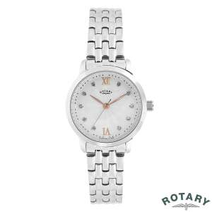 Rotary Ladies Airline Watch LB42825/21 @ costco  £49.99