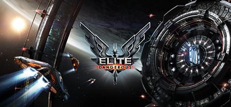 Elite Dangerous (PC) £8.99 / Horizons £11.99 / CMDR Deluxe Ed. (£21.19) AGAIN - Steam