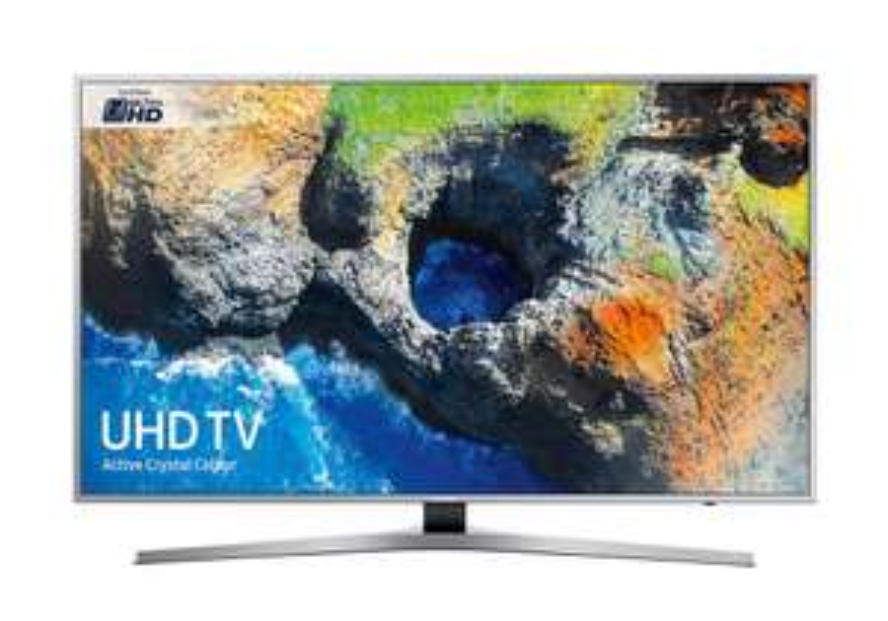 Samsung UE55MU6400 55 inch Smart 4K Ultra HD HDR TV - £589 @ Crampton & Moore