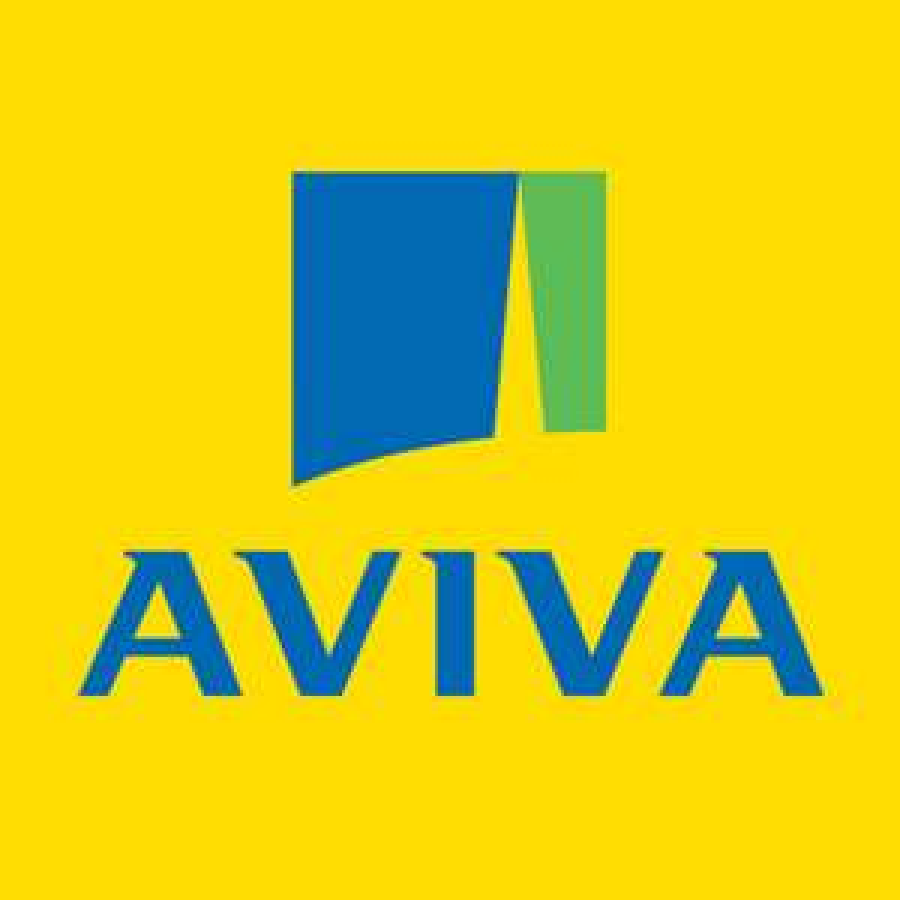 Aviva Life Insurance Plan Cashback (min £5 p/m)