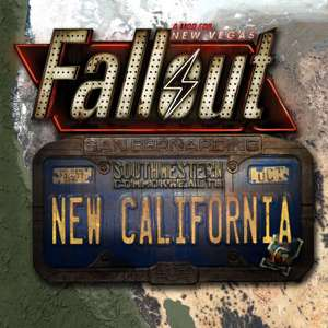 Fallout: New California: A full free prequel campaign to New Vegas.