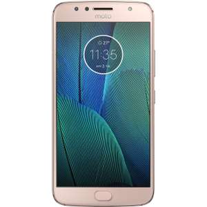 Motorola Moto G5S Plus 32GB Smartphone in Gold £179 AO.com